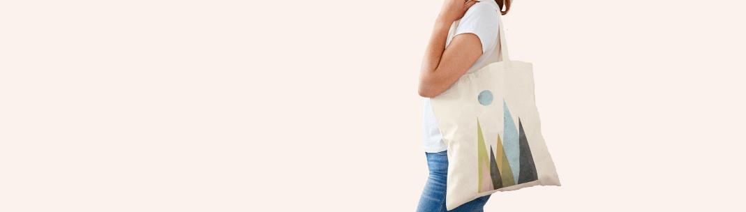 canvas bag promo